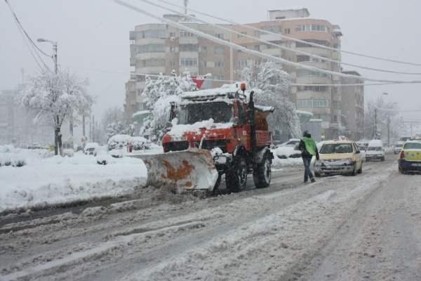 снег в румынии5