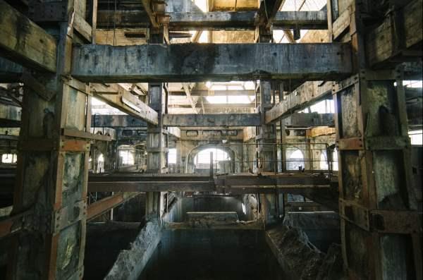 угольный завод