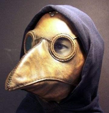 сделать черную маску угрей