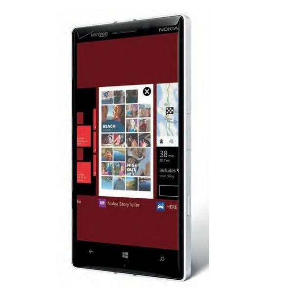 Nokia Lumia Icon2