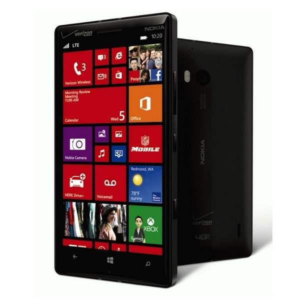 Nokia Lumia Icon4