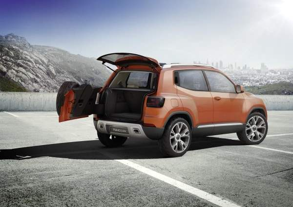 VW Taigun2