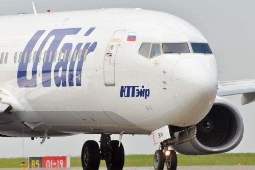 Авиакомпания  «ЮТэйр» сообщила о дефолте.