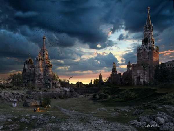 апокалипсис россия