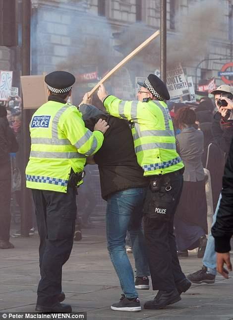 великобритания протесты10