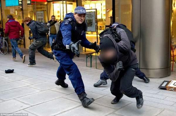 великобритания протесты52