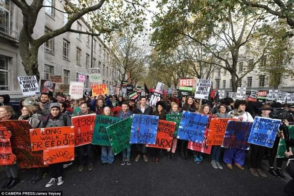 великобритания протесты6