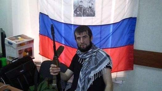 дагестанец украина