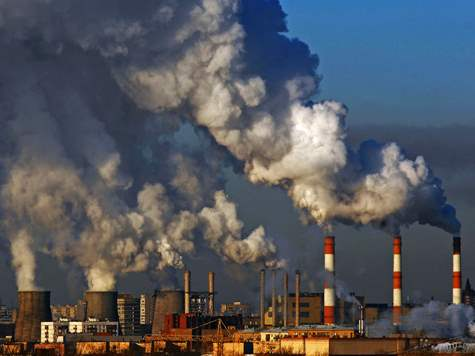 ООН: Люди меняют климат Земли