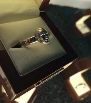 кольцо путин