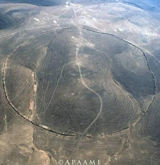 круги иордания