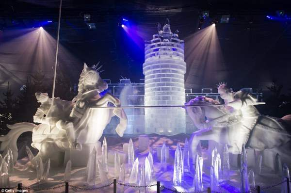 ледовые скульптуры2