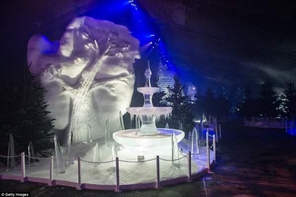 ледовые скульптуры7