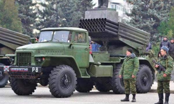 луганск техника рф3