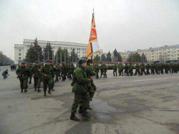 луганск техника рф5
