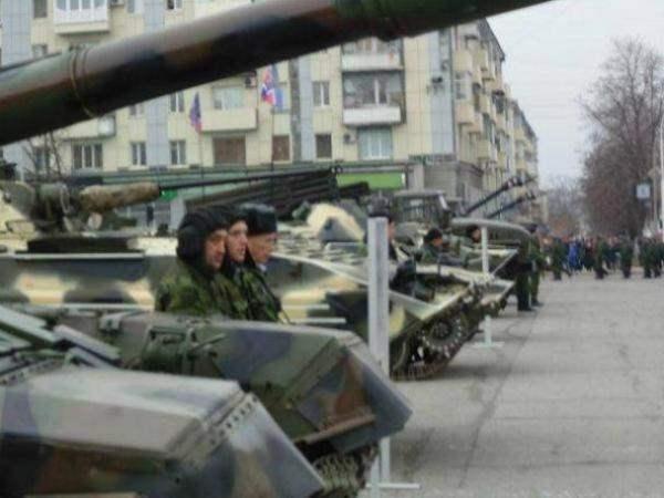 луганск техника рф6