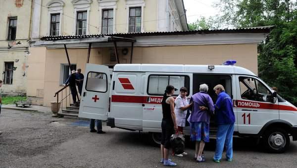 21 поликлиника регистратура телефон москва