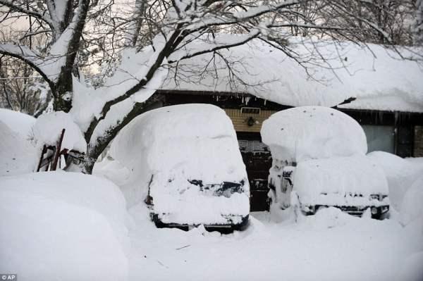 снежный апокалипсис сша10