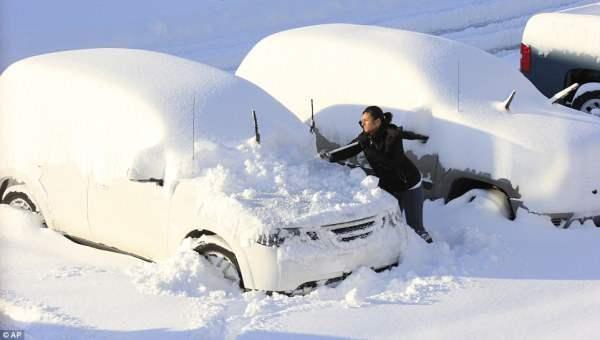 снежный апокалипсис сша12