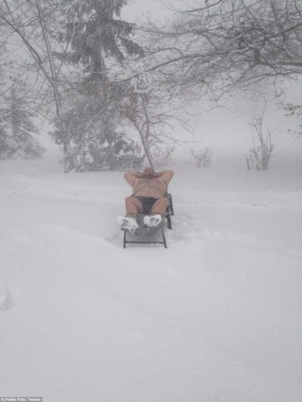 снежный апокалипсис сша13