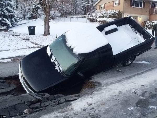 снежный апокалипсис сша15