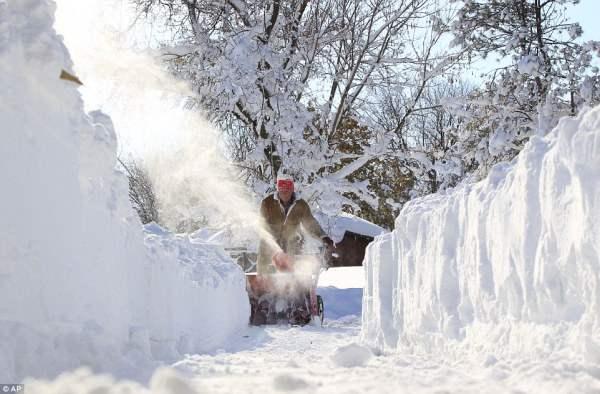 снежный апокалипсис сша16