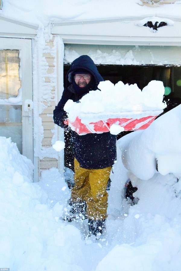снежный апокалипсис сша17