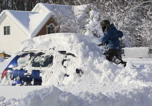 снежный апокалипсис сша19