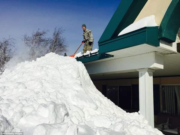 снежный апокалипсис сша21