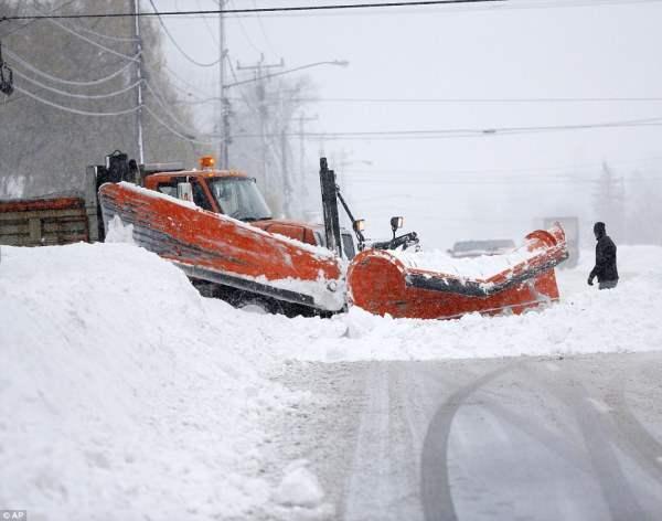 снежный апокалипсис сша24