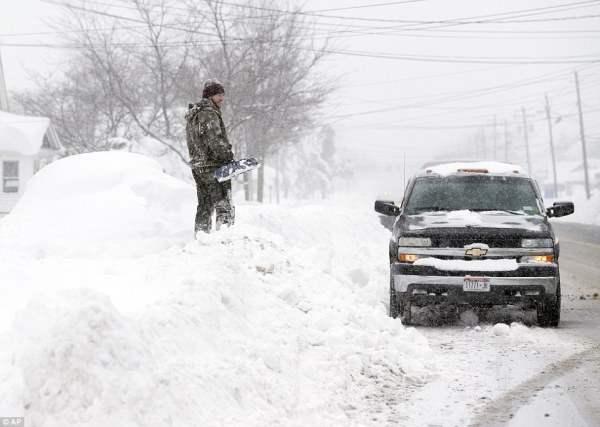 снежный апокалипсис сша25