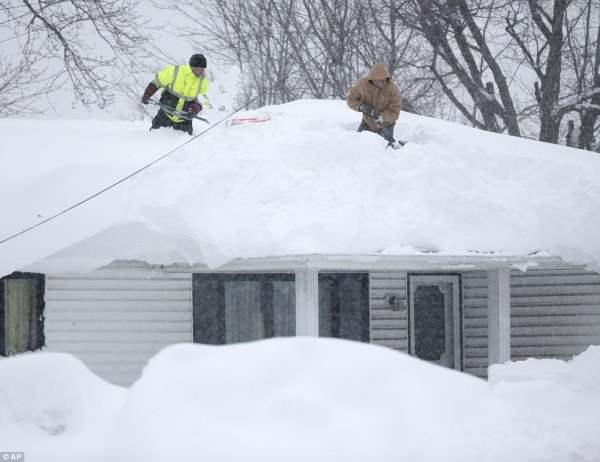 снежный апокалипсис сша26