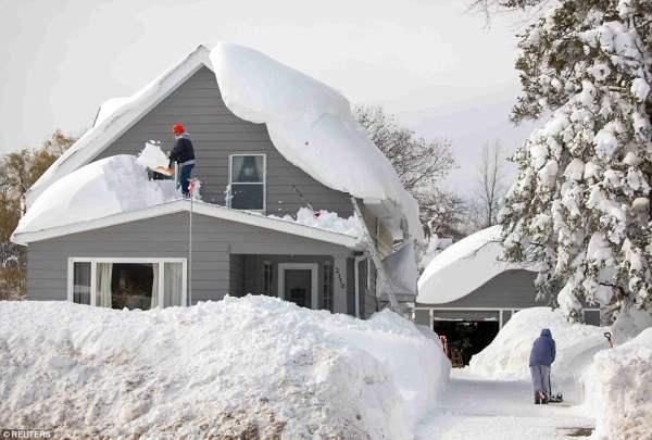 снежный апокалипсис сша27