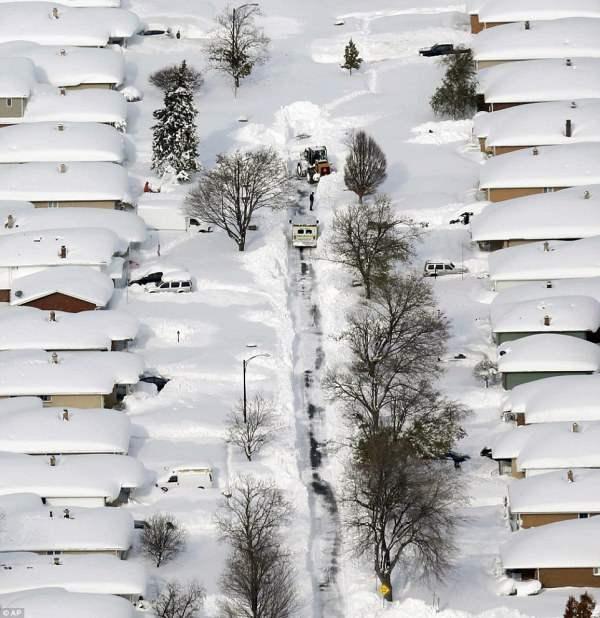 снежный апокалипсис сша33