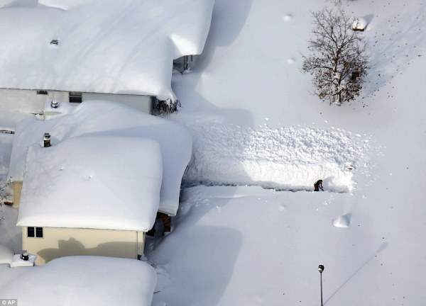снежный апокалипсис сша34