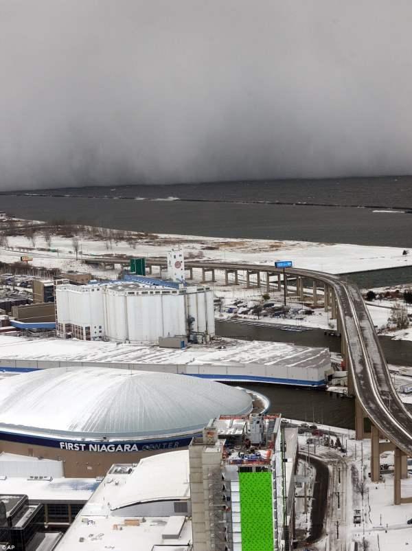 снежный апокалипсис сша41