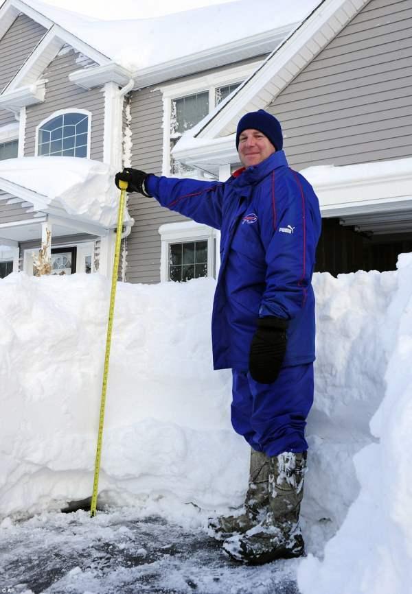 снежный апокалипсис сша6
