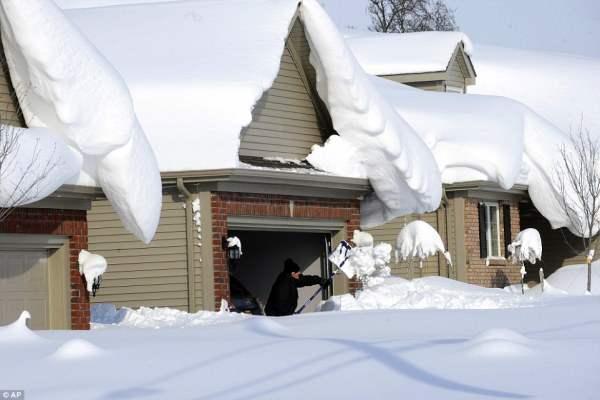 снежный апокалипсис сша9