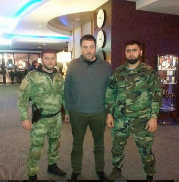 чеченцы донбасс4