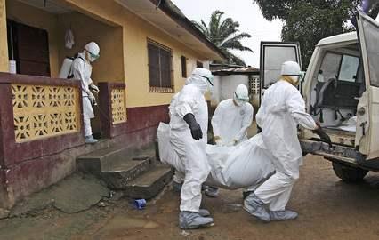 Помощник ООН заразился вирусом Эбола