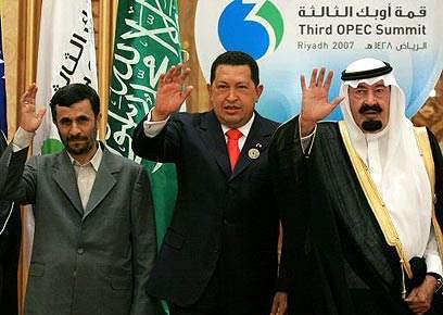 ОПЕК устроит цена нефти в 20 $ . Для России и США – это смертельный пригов ...