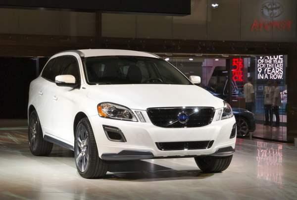 Volvo начала продавать автомобили через интернет