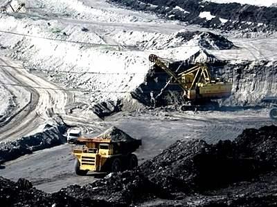 Украина будет покупать уголь у Казахстана