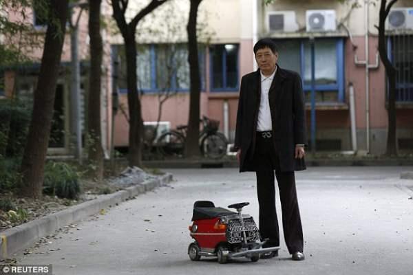 китаец авто6