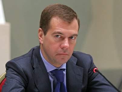 Дмитрий Медведев: Будет еще сложнее