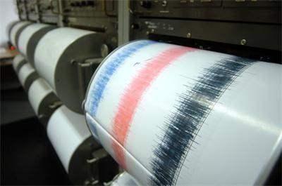 В Румынии было зарегистрировано новое землетрясение магнитудой 4,6.