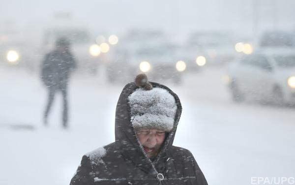 снег москва декабрь 2014 14