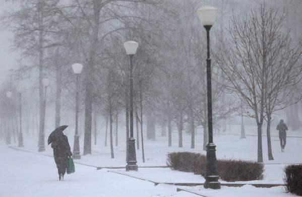 снег москва декабрь 2014 15