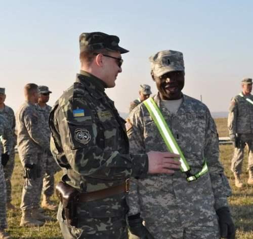 Украина получит американское военное оборудование.