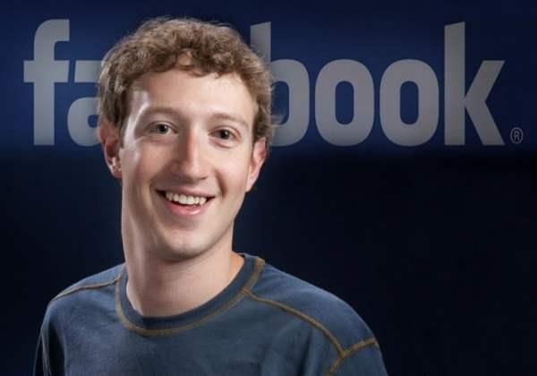 """Цукерберг: Facebook думает о кнопке """"не нравится"""""""